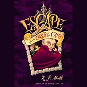Escape from Castle Cant Audiobook