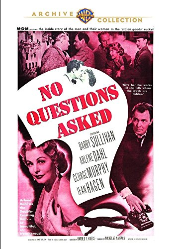No Questions Asked (1951) - Store Phipps