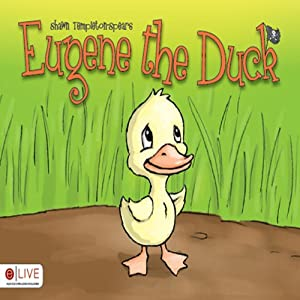 Eugene the Duck Audiobook