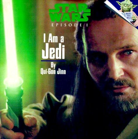 Star Wars, Episode 1: I Am a -