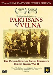Partisans of Vilna