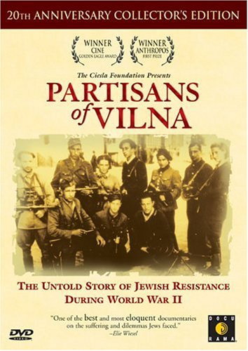 Partisans of Vilna by NEW VIDEO GROUP