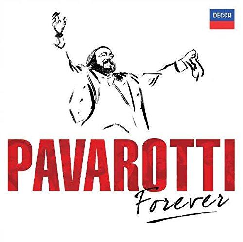 Pavarotti Forever [2 CD] ()