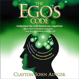 The Ego's Code Audiobook