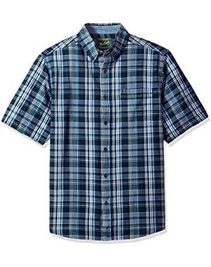 Men's Timberline Short Sleeve Shirt