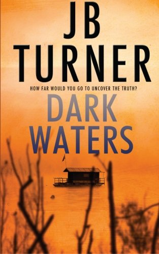 Dark Waters Thriller Deborah Investigative product image