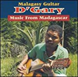 Malagasy Guitar : Music From Madagascar