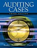 Auditing Cases, Mark S. Beasley and Frank A. Buckless, 0131494910