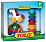TOLO TOYS ACTIVITY GIFT SET by TOLO Toys
