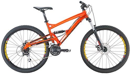 Diamondback Bicycles Diamondback Atroz Dual Suspension