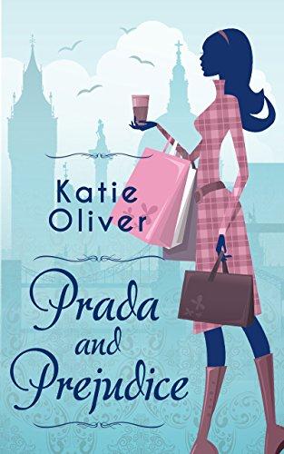 Prada And Prejudice (Dating Mr Darcy Book - Prada Store E