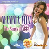 Pocket Songs - Mamma Mia The Songs of ABBA CDG - Proscenium 2 Karaoke