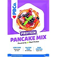 The Protein Bread Co. Protein Pancakes 300 g, 300 g