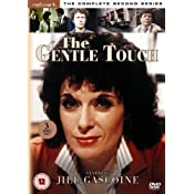 Amazon com: The Gentle Touch: Complete Season 2 [Region 2