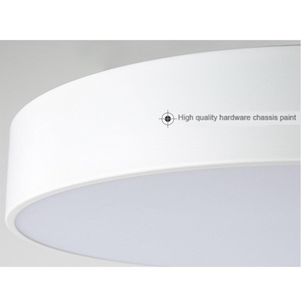 Amazon.com: nclon lámpara LED de techo, lámpara de techo ...