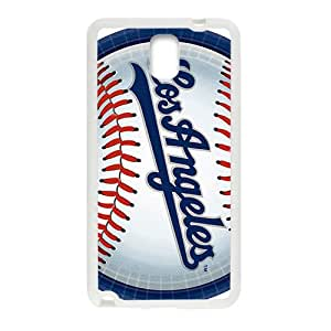 LOS ANGELES DODGERS baseball mlb Phone case for Samsung galaxy note3