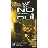Wwf: No Way Out 2000
