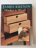 img - for James Krenov Worker In Wood (Woodworking) book / textbook / text book
