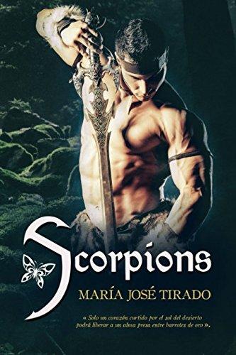 Scorpions (Spanish Edition)