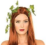 Secret Wishes Women's DC Comics Poison Ivy Headband
