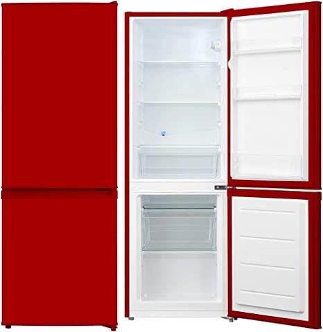 Wolkenstein KG222.4A++LF R - Refrigerador para congelador (bajo ...