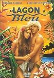 The Blue Lagoon [DVD]