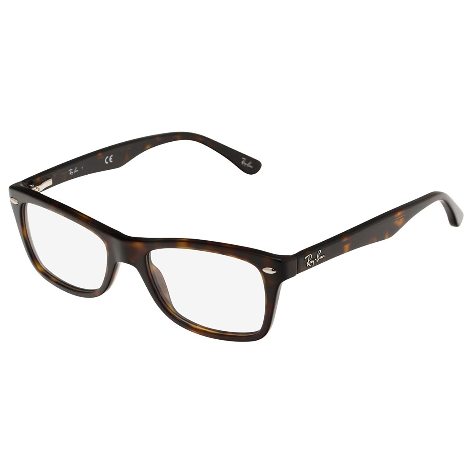 amazoncom ray ban rx5228 eyeglasses clothing