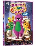 Barney: Colorful World