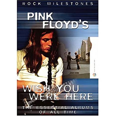 Pink Floyd - Pink Floyds Wish You Were Here Alemania DVD: Amazon ...