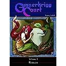 Gunnerkrigg Court, Vol. 3: Reason