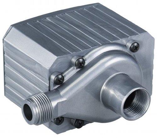 Pondmaster 02720 950 GPH Magnetic-Drive Utility Pump