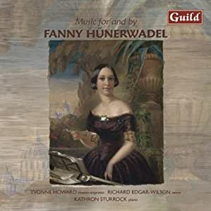 Music for & By Fanny Hunerwadel