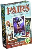 Pairs Pirate Game