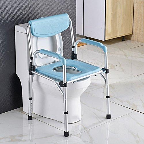 美しい 家- 高齢者のトイレの手すりの棚のトイレ二階の妊婦のトイレのトイレの安全な座って B07C6XNYPT