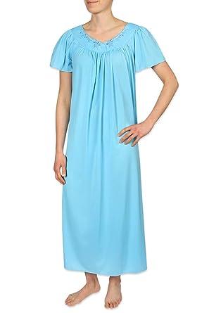 06fca8f2ef9ea Miss Elaine Tricot Nightgown