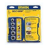 IRWIN Bolt Extractor Set, 5-Piece