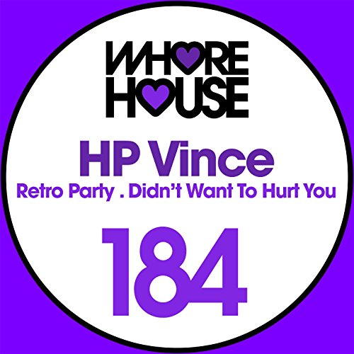 Didnt Want To Hurt You By Hp Vince On Amazon Music Amazoncom