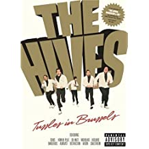 The Hives - Tussles in Brussels by Interscope Records