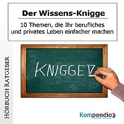 Der Wissens-Knigge