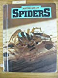 Spiders, Norman S. Barrett, 0531107027