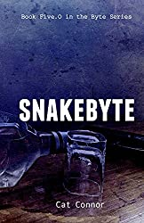 snakebyte: book 5.0 in the Byte Series (The _byte series)