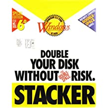 "Stacker 3.1 for Windows & DOS Special Edition [3.5"" DISKETTES]"