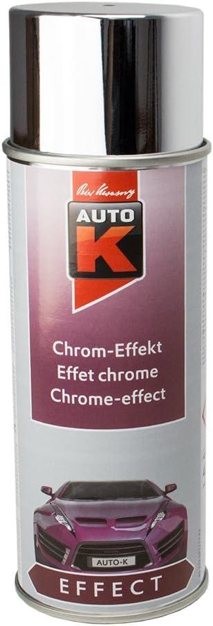 Auto K Kwasny 233 031 Effect Chrom Effekt Lackspray 400ml Auto