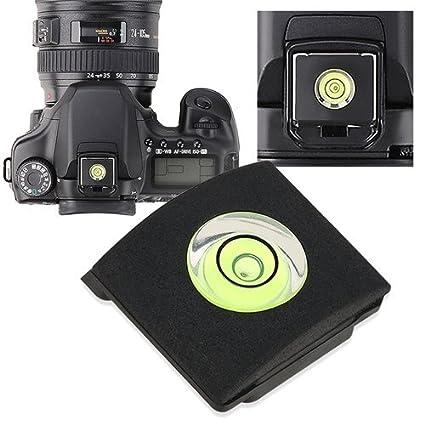 Copri Slitta Flash.Copri Slitta Flash Livella Per Reflex Penta Nikon Canon Olympus Sony