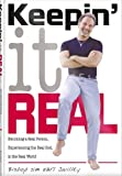 Keepin' It Real : Becoming a Real Person, Experiencing the Real God, in the Real World, Swilley, Jim Earl, 0971683824