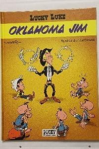 "Afficher ""Lucky Luke (ed Dargaud) n° 37 Oklahoma Jim"""