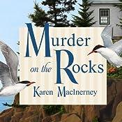 Murder on the Rocks: Gray Whale Inn Mysteries, Book 1 | Karen MacInerney