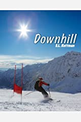 Downhill Kindle Edition