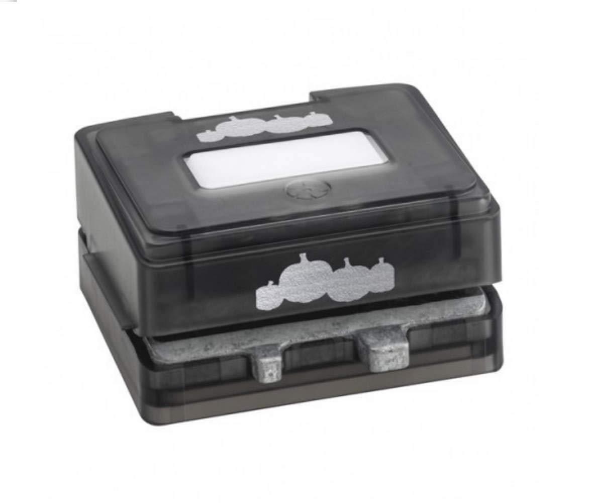Pumpkin Border Maker Cartridge for Original Border Maker System by Creative Memories
