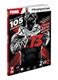 Wwe 13, Prima Games Staff, 0307896684
